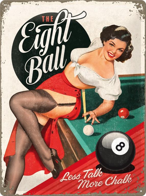 the eight ball
