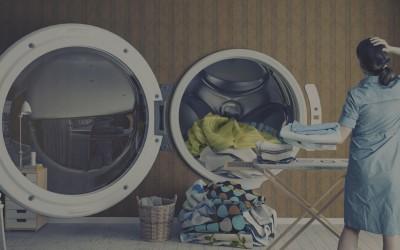 Come fare pubblicità per una lavanderia