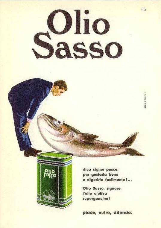 dica signor pesce