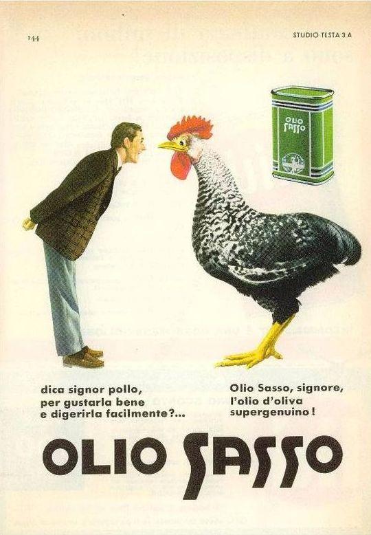 dica signor pollo